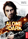Alone in the Dark (Nintendo Wii)